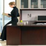 Desks and Casegoods