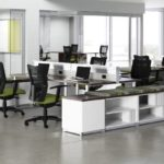 National Office Chastain's Office Furniture