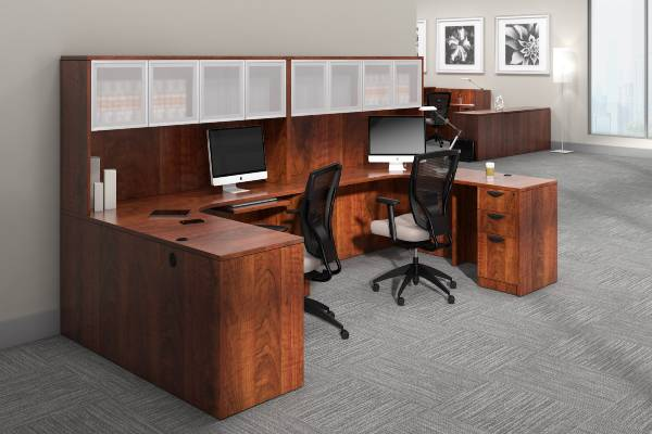 Superior Laminate Desking