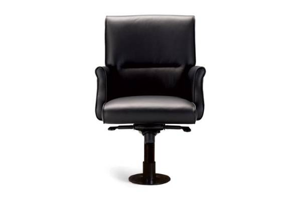 The Langton Jury Chairs, with crisp tailoring and understated elegance, are a perfect choice for the transitional judicial environment. Models include tilt-swivel, pneumatic seat height adjustment with self-centering 360 Degree rotation.