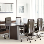 Teknion Conference Tables