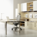 Teknion Desks