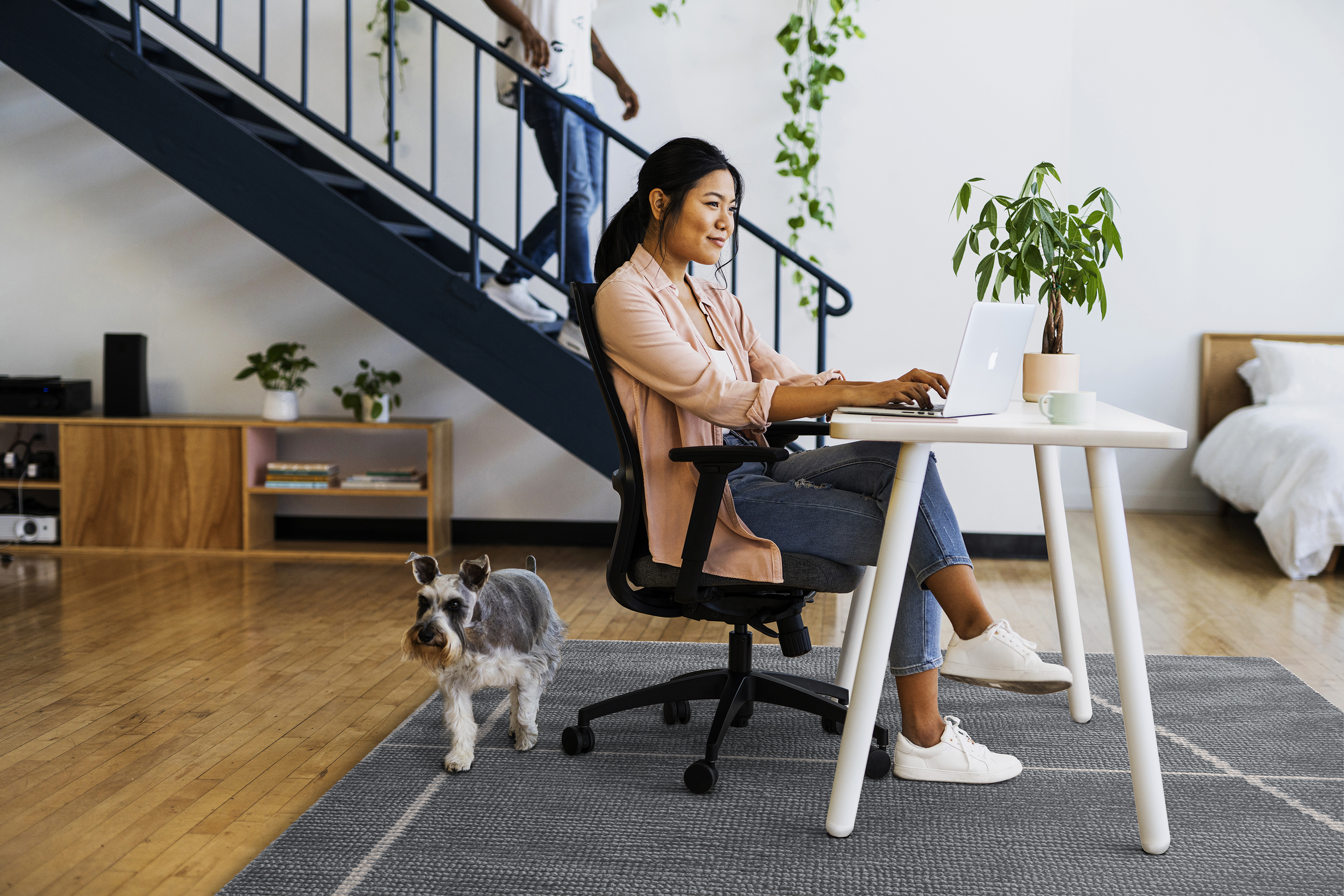 NEW! Work From Home